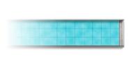 Водоотводящие желоба Floor - reshetka-glyanets - czech-republic - miano-group - 350-x-415 - 1-7 - x