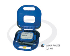 Цифровой термометр - dt-meter-400 - dytron-europe-s-r-o - 0-900 - 1 - czech-republic