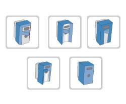 Экструдеры - для сварки листов и плёнок  расплавленным материалом - es-2-bashmak-dlya-90-uglovoj-svarki - dytron-europe-s-r-o - x - 1 - czech-republic