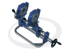 ST состоит из: центратора с механическим приводом, сварочного зеркала, торцевателя, редукционных вкладышей - svarochnoe-oborudovanie-st-110 - dytron-europe-s-r-o - 13-000 - 1 - czech-republic