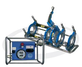 STH TraceWeld - гидростанция с электронным манометром, с возмостью частичного программирования - svar-oborudovanie-sth-160-traceweld - dytron-europe-s-r-o - 72-000 - 1 - czech-republic