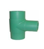 Фиттинги - fittings - x - fv-plast-a-s - 125x75x125 - 1 - czech-republic