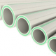 Труба Faser - truba-faser-20 - fv-plast-a-s - seryj - 20x3-4 - 0-185 - 100 - czech-republic