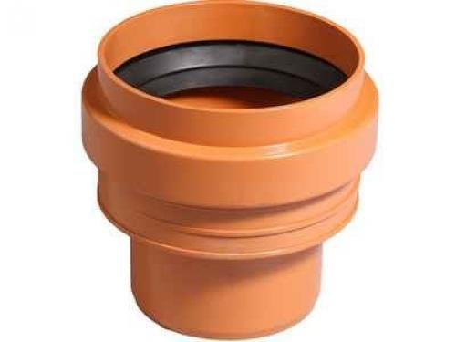 KGUS переходник - kgus-perehodnik-keramika-plastik-dn-110 - gebr-ostendorf-osma-s-r-o - 0-33 - 1 - czech-republic