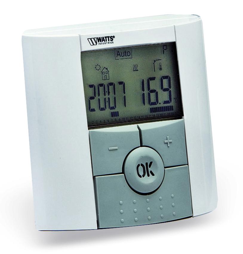 Термостаты - btdp-rf-raumthermostat - watts-industries-deutschland-gmbh - 0-236 - 50 - evrosoyuz