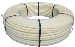 Труба для теплого пола INTERSOL VPE-DD (PE-XB c EVOH) - vpe-dd-16x2-200 - watts-industries-deutschland-gmbh - 0-094 - 200 - evrosoyuz