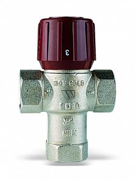Термостатический смесительный клапан - am6211c-1 - watts-industries-deutschland-gmbh - 0-670 - 36 - evrosoyuz