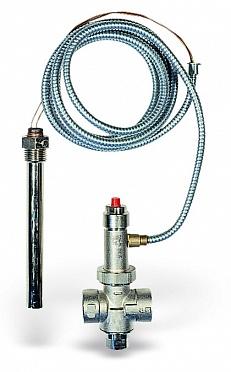 Предохранительная арматура для котельной - sts-20-130 - watts-industries-deutschland-gmbh - 0-700 - 20 - evrosoyuz