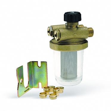 Оборудование для дизтоплива