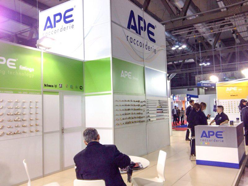 APE MCE 2016