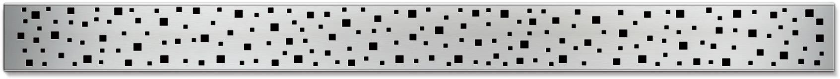 Водоотводящие желоба для монтажа к стене - square-reshetka-glyanets - miroslav-chudej-s-r-o - 350-x-415 - 1-2 - 1 - 200 - czech-republic