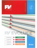 Листовка FV EVOLUCE