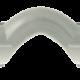 Комбинированные фасонные части - fv-ppr-perekreshhivanie-c-patrubokom-korotkoe-obvod - fv-plast-a-s - 20 - czech-republic