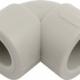 Колено 90° редуцированное - koleno-90-redutsirovannoe - 25x20 - 0-03 - 100 - czech-republic - fv-plast-a-s - seryj